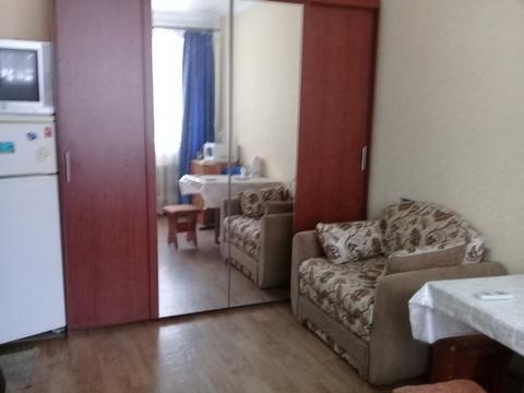 1 комнату рядом с вокзалом г. Серпухова ул. Текстильная
