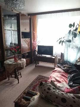 Срочно продается 1-я квартира в д. Нововолково Рузский р.