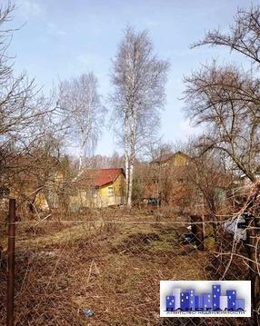 6 соток в Поварово, Солнечногорский район, СНТ Березка