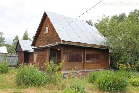 Продажа дома, 1 Мая (Верейское с/п), Орехово-Зуевский район, Энтузиаст .