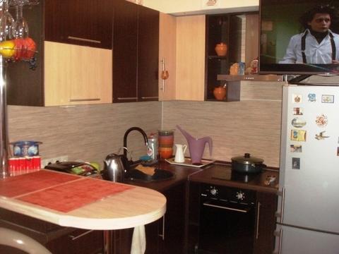 """1-комнатная квартира, 31 кв.м., в ЖК """"Парк Таун"""""""