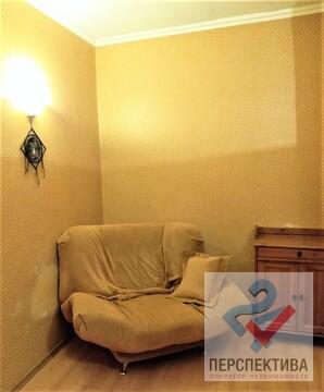 Продается 2-комнатная квартира общей площадью 37.6 кв.м кв.м.