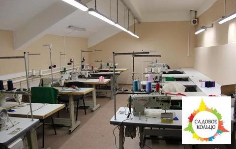 Швейное производство 320 кв.м.
