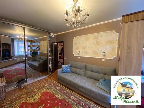 Продам 1 комн. квартиру в г. Щелково ул. Шмидта д. 6