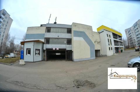 Продаю гаражный бокс Москва, Ак.Семенова 19 с.1