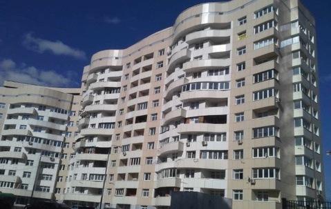 """3-комнатная квартира, 109 кв.м., в ЖК """"Красногорье"""""""