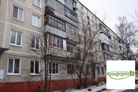 Продаётся 2к. кв. в Раменском р-не, п. Дубовая Роща, ул. Спортивная, д2