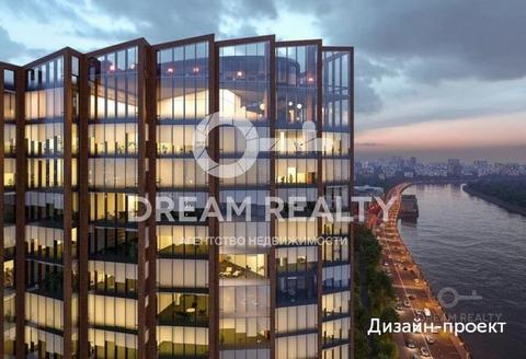 Продажа офиса 242,5 кв.м, Варшавское шоссе, 9с7