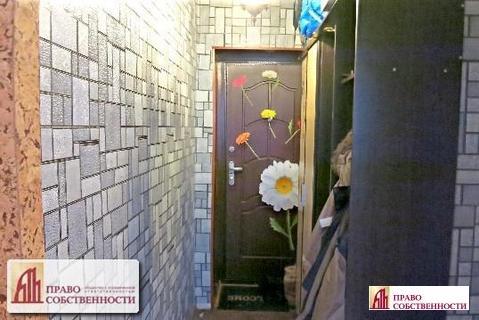 1-комнатная квартира, г. Раменское, ул. Космонавтов (Холодово)