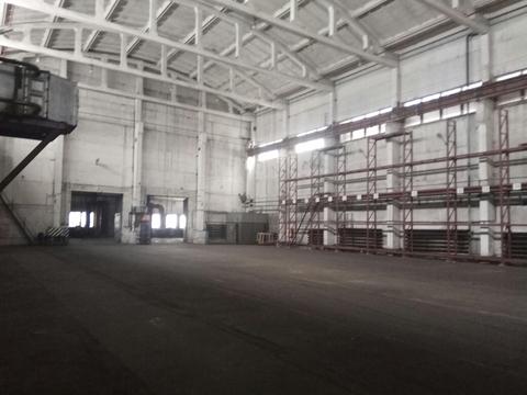 Склад или производство в Некрасовке