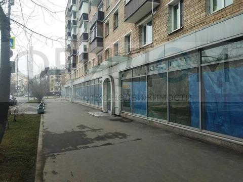 Аренда торгового помещения, м. Автозаводская, Ул. Восточная