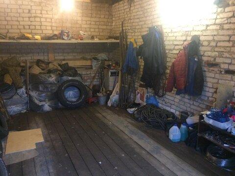 Продам гараж 21м2 в кооперативе Волга