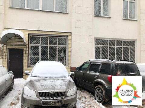 Сдаем помещение свободного назначения по адресу: г. Москва, ул. 4-я Ка