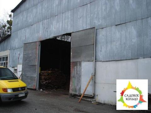Цокольное складское неотапливаемое помещение с потолком 5,7 м. договор