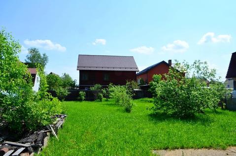 Продам участок 6.13 соток вблизи г. Зеленограда, что в 28 км от МКАД