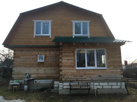 Продажа дома, Ликино-Дулево, Орехово-Зуевский район, Машиностроитель .