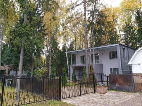Продажа дома, Голубое, Солнечногорский район, Озерная