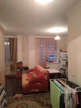 """1-комнатная квартира, 43 кв.м., в ЖК """"Щитниковский лес"""" (Булганинский)"""