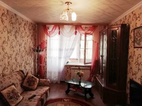 Однокомнатная квартира в 3 микрорайоне дом 30