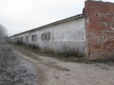 Здание свободного назначения в Коломенском р-не, с.Пирочи