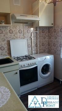 4-комнатная квартира в пешей доступности до ж/д Люберцы