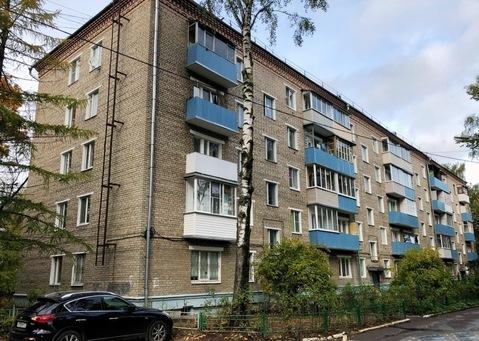 2-х комнатная квартира в г.Сергиев Посад