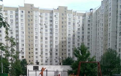 Продажа квартиры, м. Профсоюзная, Ул. Цюрупы
