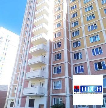 1-комн. квартира 37,8 м. гподольск, бульвар 65-летия победы, д.12 кор1