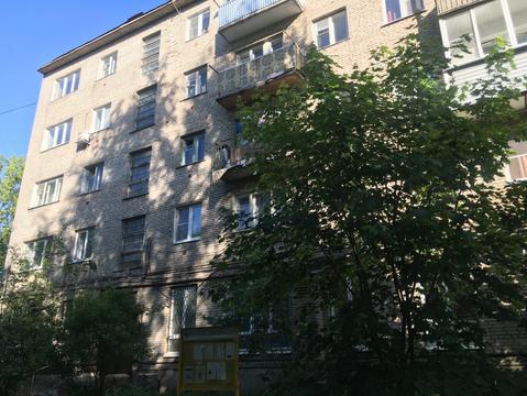 1 комнатная квартира Ногинск г, Климова ул, 51