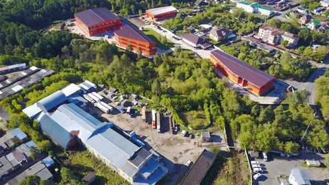 Производственный комплекс: 3 400 м2, Земля: 1,5 Га