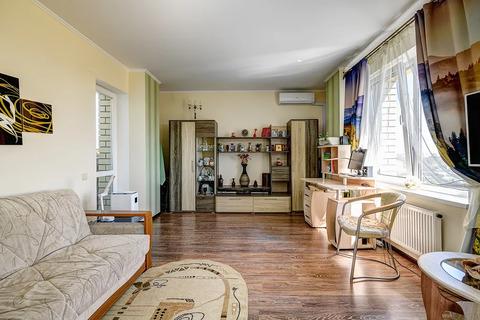 """2-комнатная квартира, 74 кв.м., в ЖК """"Молодежный"""" г. Красногорск"""
