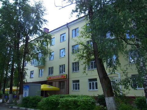 4-к.кв ул.Ленина