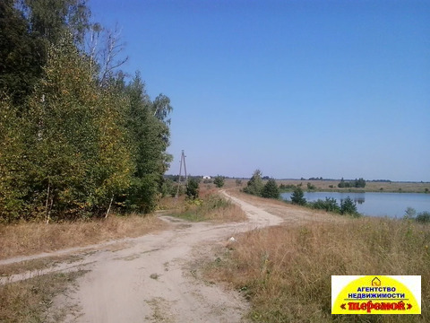 Участок 10 сот д. Левино Егорьевский р-он Московская область ИЖС ПМЖ