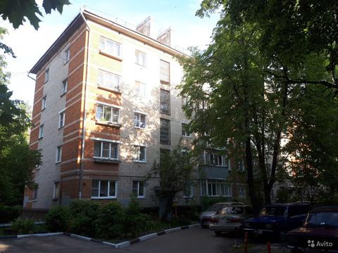2-к квартира, 43 м, 3/5 эт.