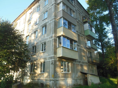 2-х комнатная с. Сваткого Сергиево-Посадский городской округ