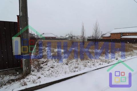Продажа участка, Чехов, Чеховский район, Товарищество собственников .