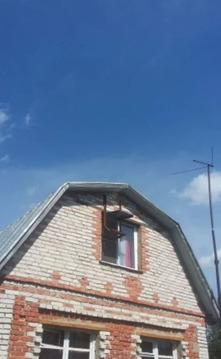 Продажа дома, Чисто-Перхурово, Павлово-Посадский район