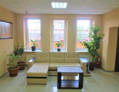 Сдам офисное помещение в центре г. Чехов, ул. Большая Каменная д. 38