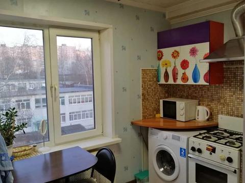 3 - комнатная квартира в г. Дмитров, ул. Советская, д. 7