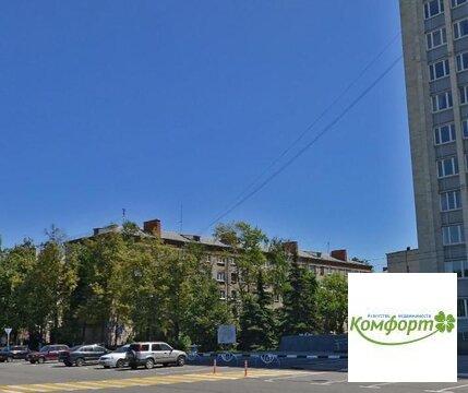Продается 2 комн. квартира г. Жуковский, ул. Чаплыгина 34