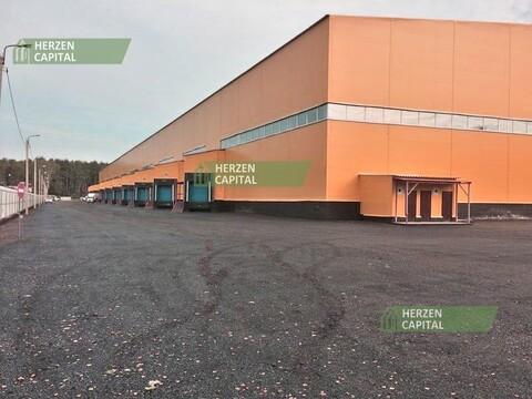 Аренда склада, Старая Купавна, Ногинский район, Богородский городской .