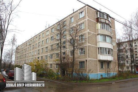 4 к. квартира, п. Икша ул. Рабочая д.22 (Дмитровский район)