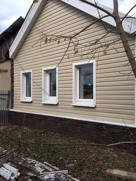 Продавется дом с участком 6 соток Петрово-Дальнее