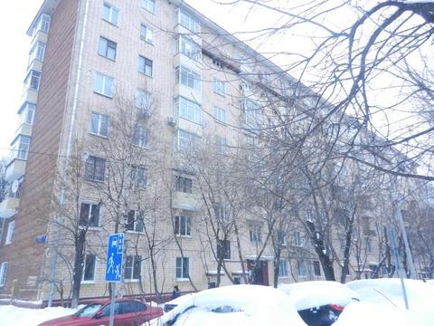 Продажа псн, м. Университет, Ул. Крупской