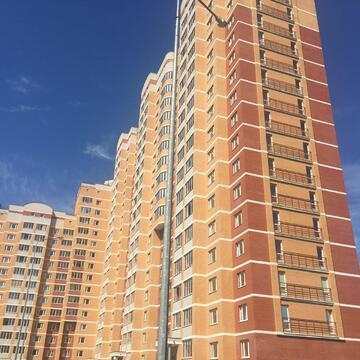 4-ком квартира г. Железнодорожный