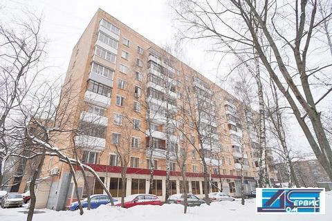 Москва, 1-но комнатная квартира, ул. Кубинка д.15 к2, 5000000 руб.