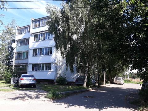 2-я квартира в пос.Красный Балтиец!