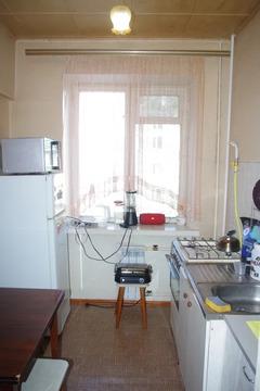 1-к.квартира в г.Москва ул. 4-я Гражданская дом 39к6
