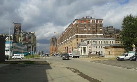 Сдается ! Торговая площадь 45 кв. м. в новом ТЦ, Первая линия.