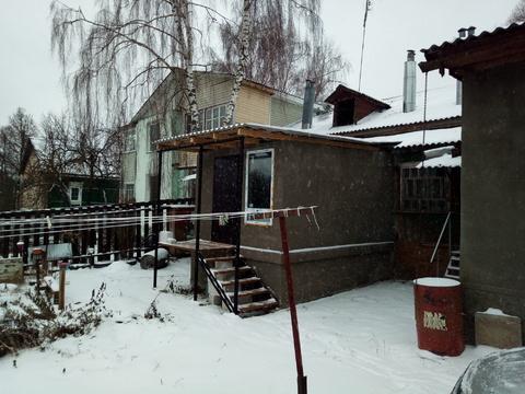 Сдается часть жилого дома в г.Можайске